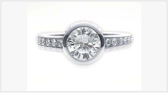 【星座物语】十二星座专属戒指