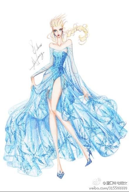 彩虹岛白星公主