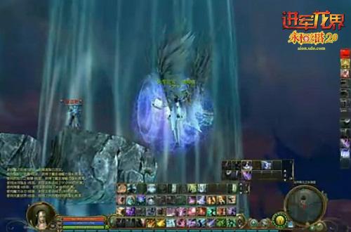 纵览永恒之塔2.0魔道星新增技能