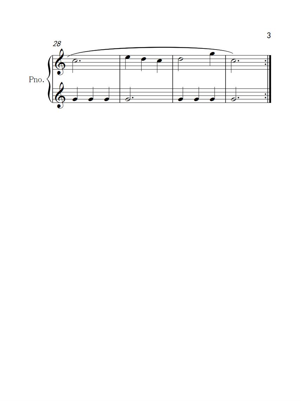 《弹吧》儿童钢琴曲谱库