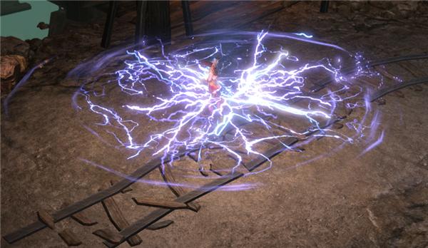 技能说明   使用自身魔力制造一个魔法盾,减少施法者受到的