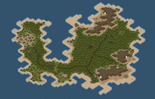 """新增""""苍月岛""""地图,传奇玩家的冒险乐园"""