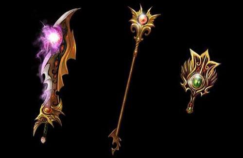 幻沙积分赛首次来袭抢夺传奇神剑