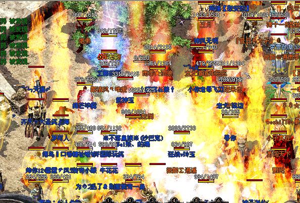 综合电脑游戏-【双线】【无忧传奇】新版首区,人气爆满,雷霆合击,超强倍攻,称霸玛法铸巅峰伟业!(1)